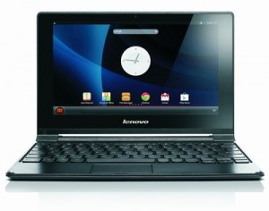 A10 Flex-Touch Android Netbook